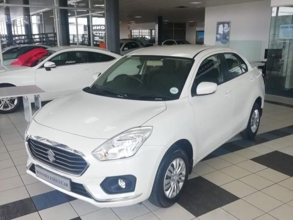 2018 Suzuki Swift DZIRE 1.2 GL Auto Eastern Cape Nahoon_0