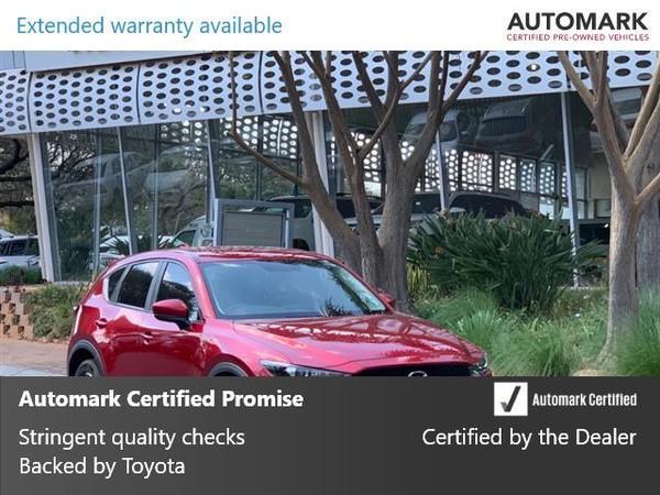 2017 Mazda CX-5 2.0 Dynamic Auto Gauteng North Riding_0