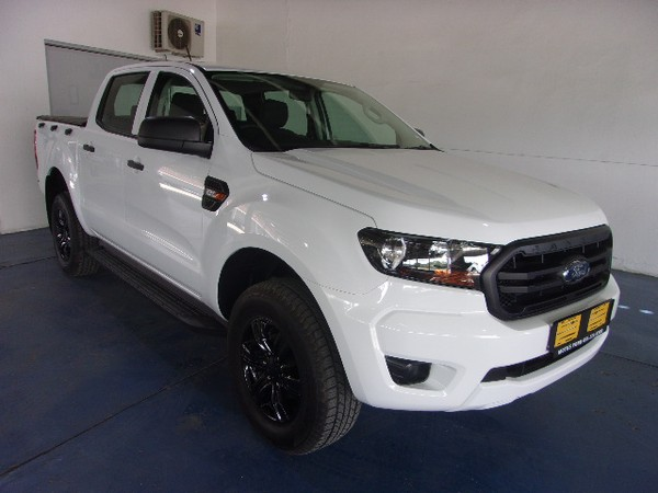 2021 Ford Ranger 2.2TDCi XL Double Cab Bakkie Free State Kroonstad_0