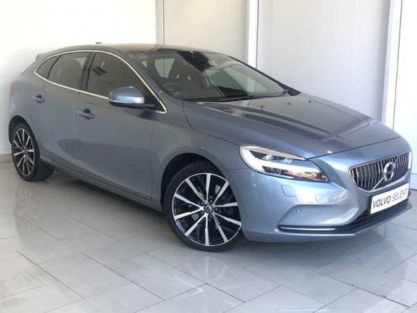 2017 Volvo V40 T4 Inscription Geartronic Western Cape Cape Town_0