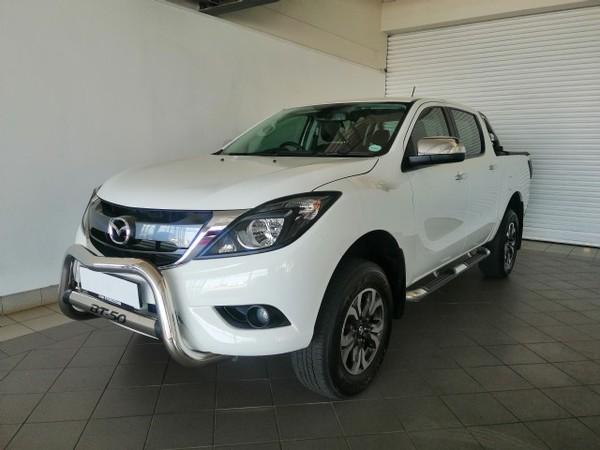 2020 Mazda BT-50 2.2 TDi SLE Double Cab Bakkie Kwazulu Natal Umhlanga Rocks_0