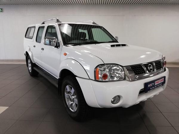 2018 Nissan NP300 Hardbody 2.5 TDi HI-RIDER Double Cab Bakkie Kwazulu Natal Pinetown_0