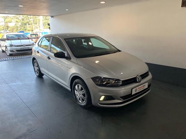 2019 Volkswagen Polo 1.0 TSI Trendline Gauteng Alberton_0