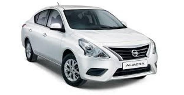 2020 Nissan Almera 1.5 Acenta Western Cape Worcester_0