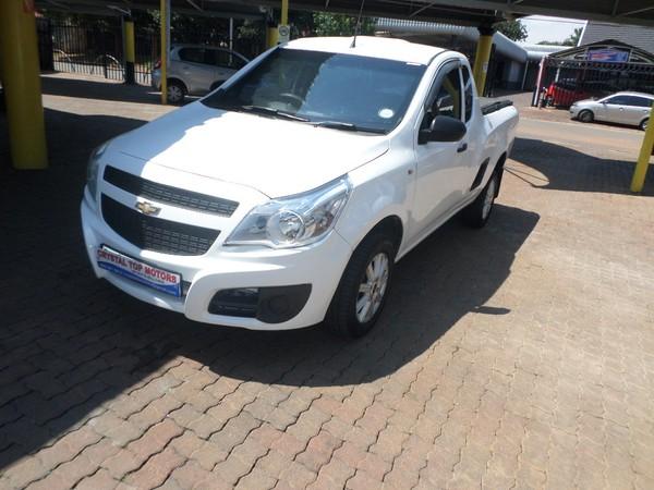 2013 Chevrolet Corsa Utility 1.4 Ac Pu Sc  Gauteng Kempton Park_0