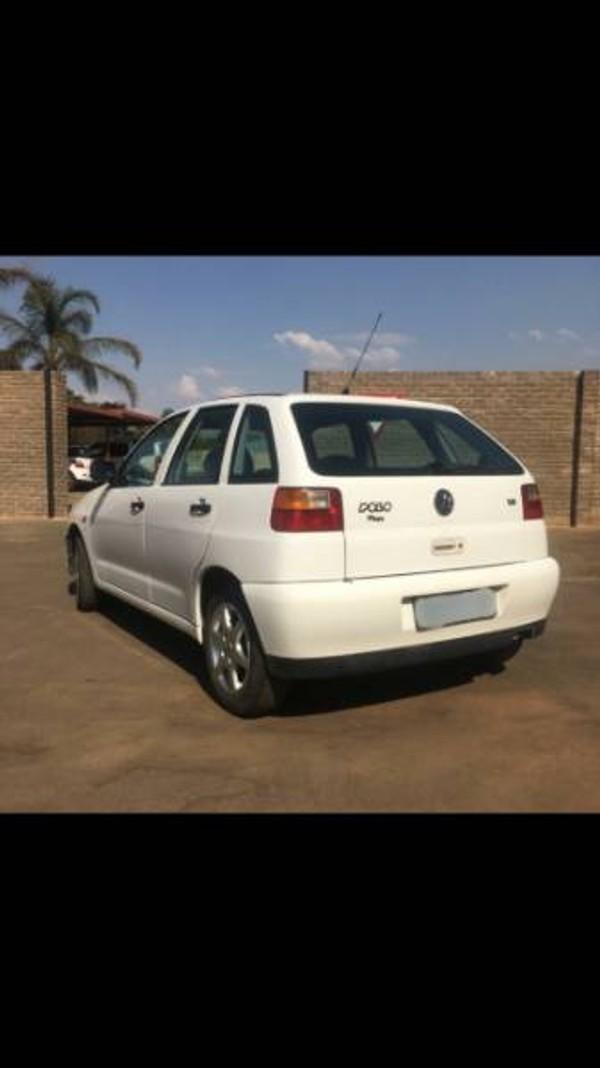 2000 Volkswagen Polo Playa 1.6  Gauteng Kempton Park_0