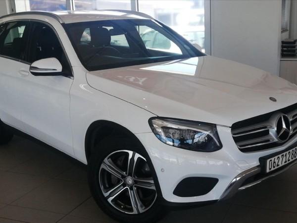 2016 Mercedes-Benz GLC 220d Western Cape Bloubergstrand_0