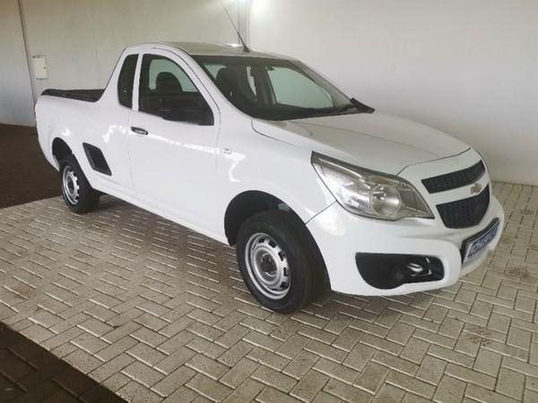 2017 Chevrolet Corsa Utility 1.4 Sc Pu  Mpumalanga Witbank_0