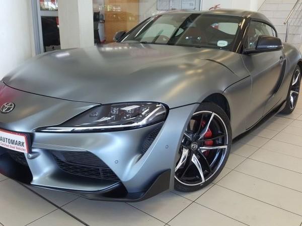 2019 Toyota Supra GR 3.0T Kwazulu Natal Durban_0