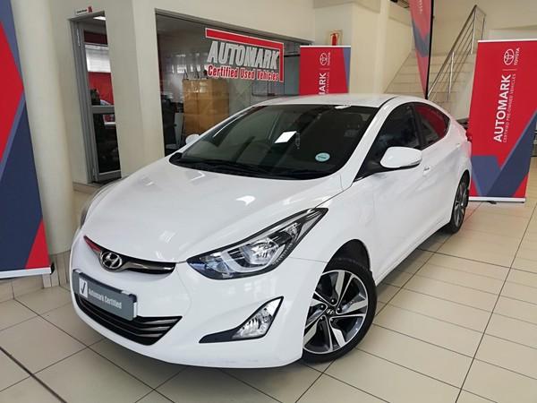 2014 Hyundai Elantra 1.6 Premium Auto Kwazulu Natal Durban_0