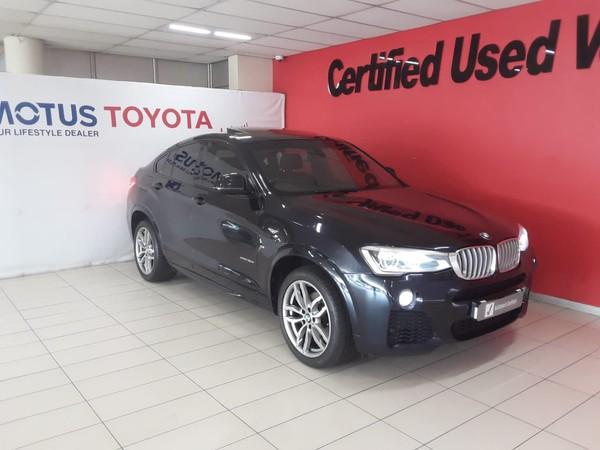2015 BMW X4 xDRIVE30d M Sport Gauteng Edenvale_0