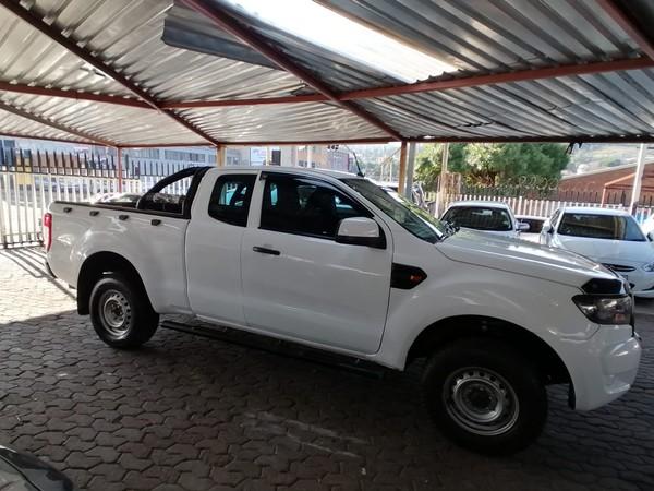 2017 Ford Ranger 2.2TDCi PU SUPCAB Gauteng Jeppestown_0