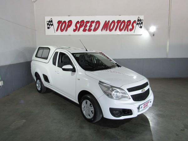 2013 Chevrolet Corsa Utility 1.3d Club Pu Sc  Gauteng Vereeniging_0