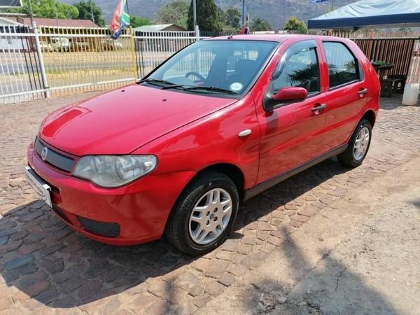 2007 Fiat Palio Ii 1.2 Vibe 5dr  Gauteng Pretoria_0