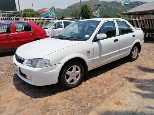 2000 Mazda Etude 180i Se  Gauteng Pretoria_0