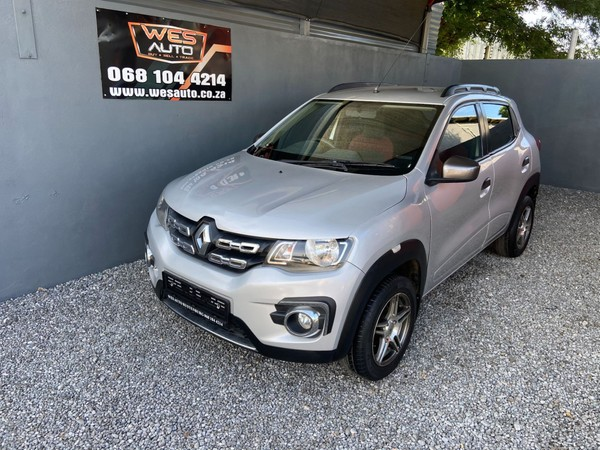 2018 Renault Kwid 1.0 Xtreme Limited Edition 5-Door North West Province Rustenburg_0