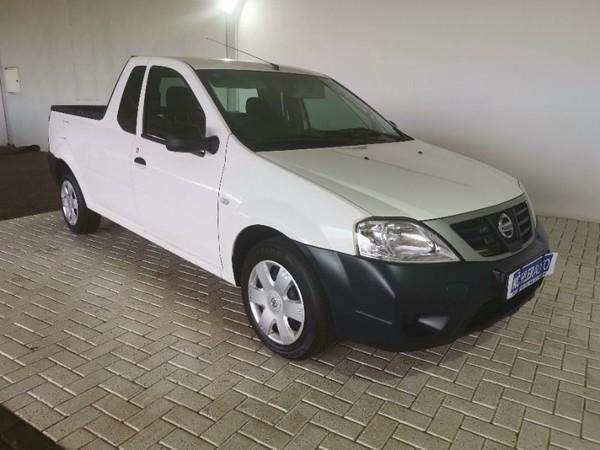 2018 Nissan NP200 1.6 Ac Pu Sc  Mpumalanga Witbank_0
