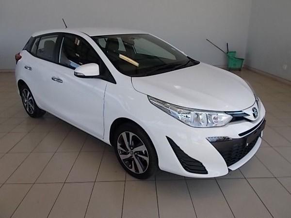 2018 Toyota Yaris 1.5 Xs CVT 5-Door North West Province Potchefstroom_0
