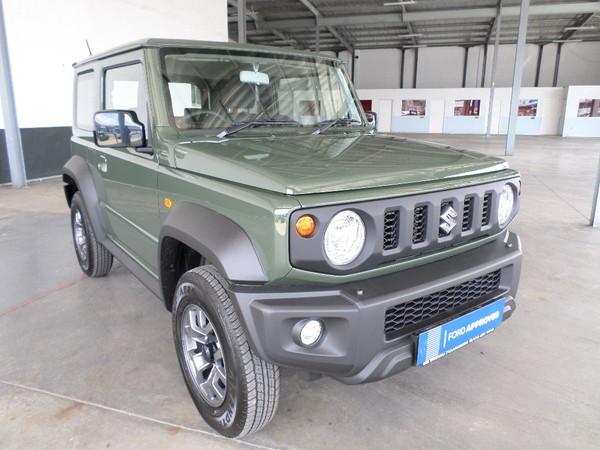 2021 Suzuki Jimny 1.5 GLX Limpopo Polokwane_0