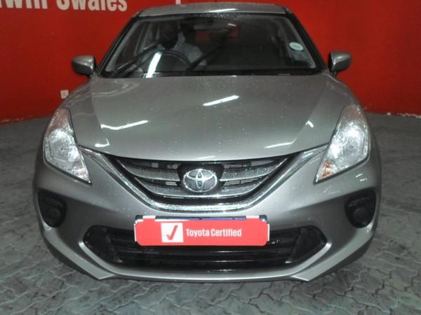 2020 Toyota Starlet 1.4 XR Kwazulu Natal Durban_0