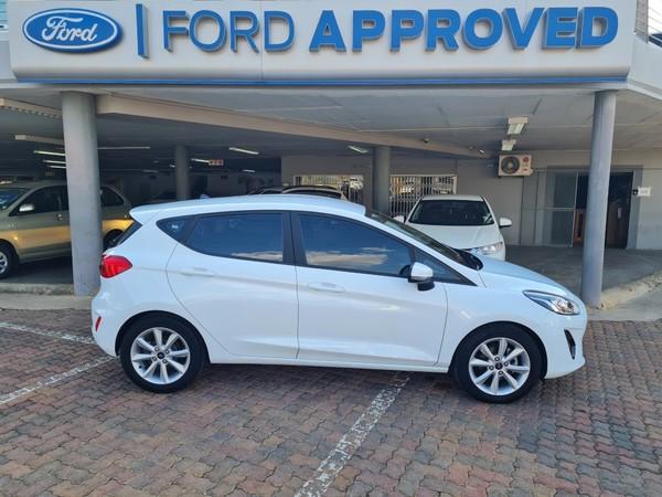 2018 Ford Fiesta 1.0 Ecoboost Trend 5dr  Gauteng Pretoria_0