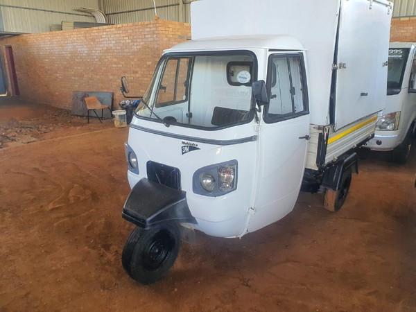 2013 Nissan 1400 Bakkie 2013  MAHINDRA Tuck Tuck Mpumalanga Mpumalanga_0