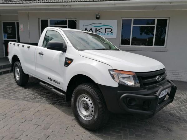 2015 Ford Ranger 2.2tdci Pu Sc  Eastern Cape Port Elizabeth_0