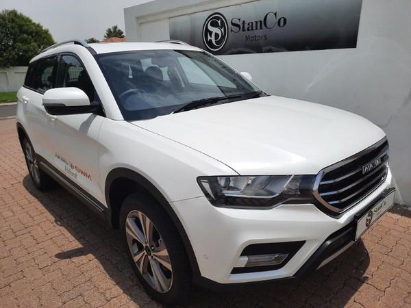 2021 Haval H6 C 2.0T Luxury DCT Mpumalanga Trichardt_0