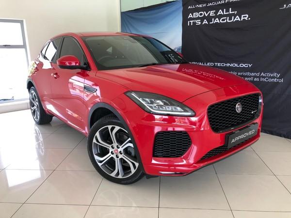 2018 Jaguar E-Pace 2.0D First Edition 132KW Gauteng Four Ways_0