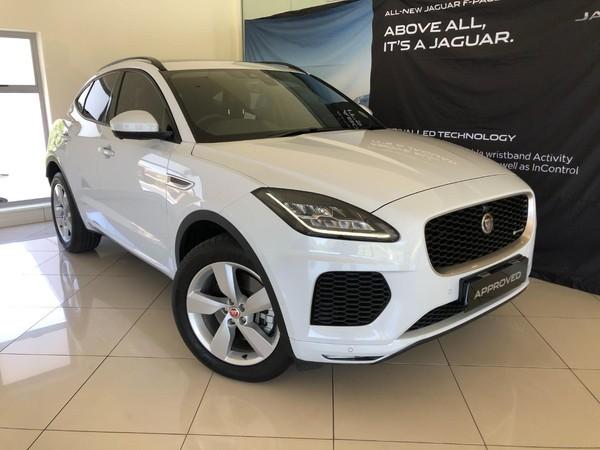 2018 Jaguar E-Pace 2.0D SE 177KW Gauteng Four Ways_0