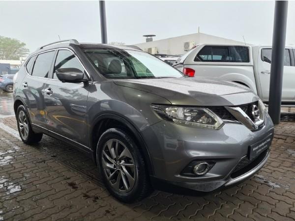 2016 Nissan X-Trail 2.5 SE 4X4 CVT T32 Kwazulu Natal Pietermaritzburg_0