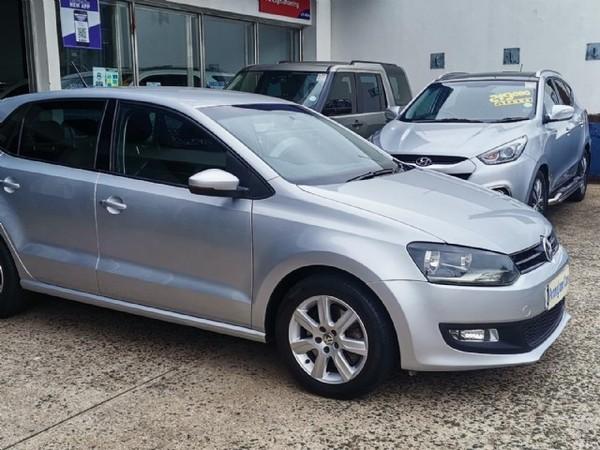 2014 Volkswagen Polo 1.6 Tdi Comfortline 5dr  Kwazulu Natal Durban_0
