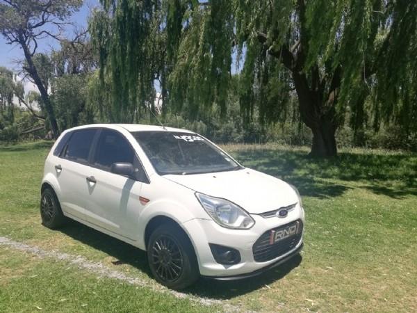2015 Ford Figo 1.5 TDCi Ambiente 5-Door Gauteng Edenvale_0