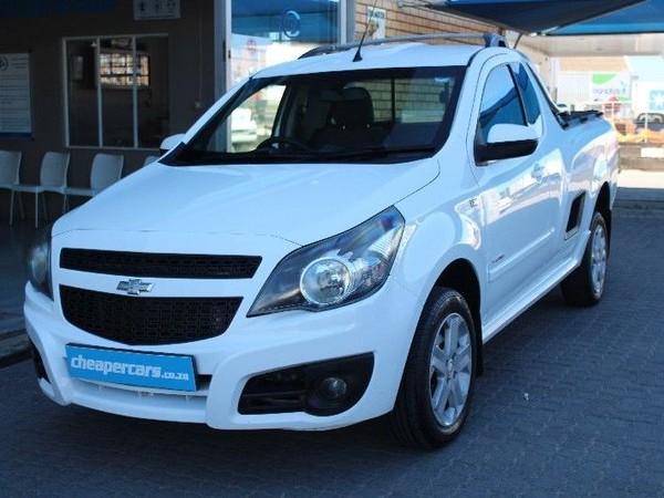 2013 Chevrolet Corsa Utility 1.3d Sport Pu Sc  Western Cape Bellville_0