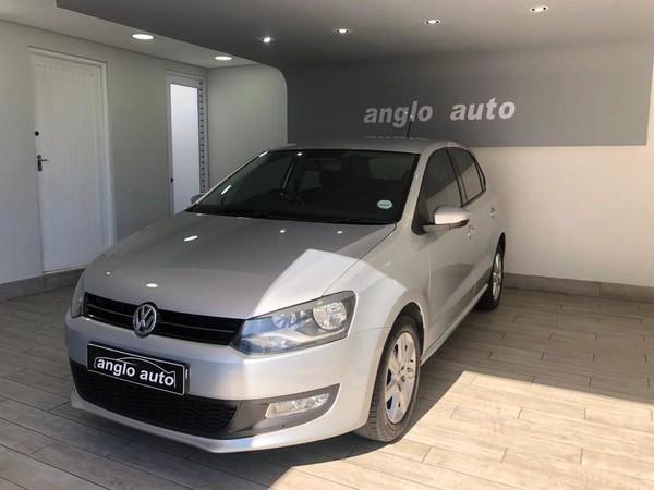 2014 Volkswagen Polo 1.4 Comfortline  Western Cape Athlone_0