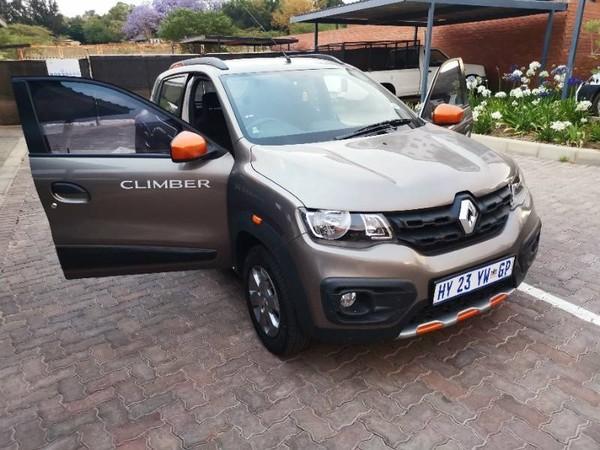 2019 Renault Kwid 1.0 Climber 5-Door Gauteng Garsfontein_0