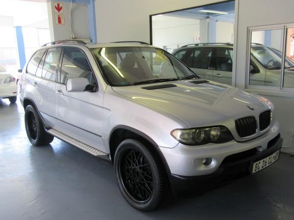 2007 BMW X5 3.0d Sport At  Kwazulu Natal Durban_0