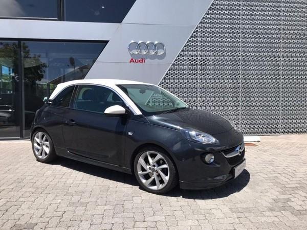 2015 Opel Adam 1.0T JAM 3-Door Western Cape Claremont_0