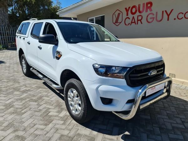 2020 Ford Ranger 2.2TDCi XL Double Cab Bakkie Eastern Cape Port Elizabeth_0