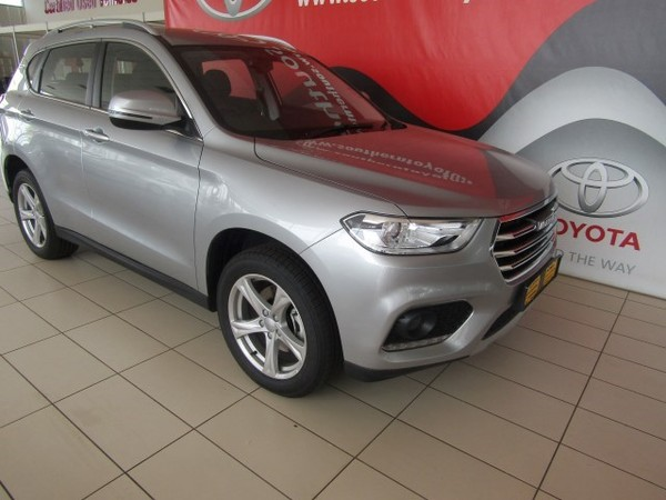 2020 Haval H2 1.5T City Auto Gauteng Lenasia_0