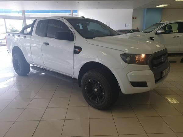 2019 Ford Ranger 2.2TDCi XL Auto Bakkiie SUPCAB Gauteng Alberton_0