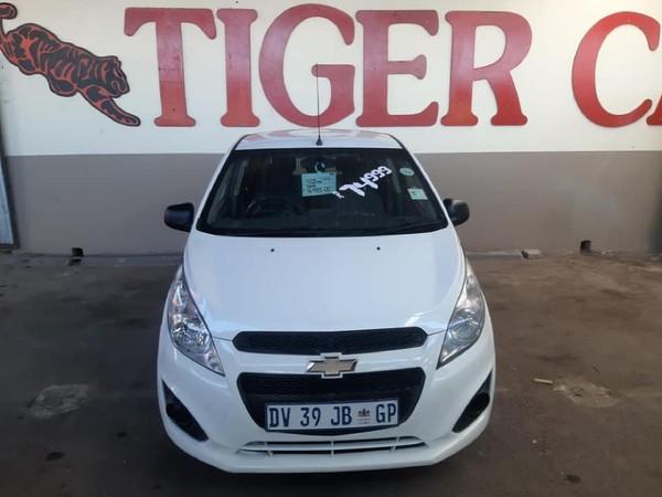 2015 Chevrolet Spark 1.2 Ls 5dr  Gauteng Roodepoort_0