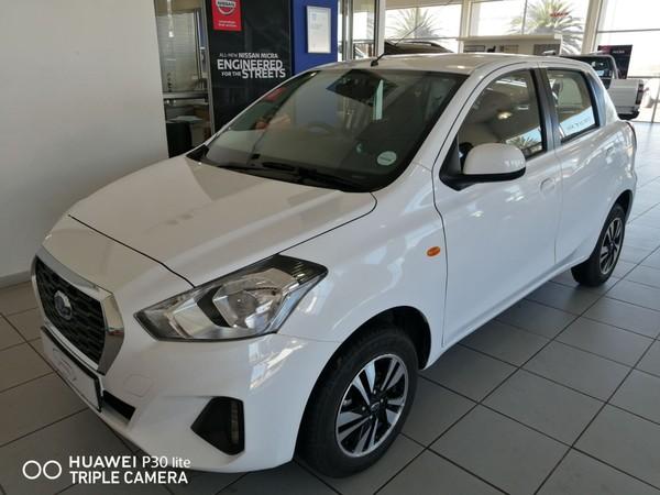 2020 Datsun Go 1.2 LUX Western Cape Vredenburg_0