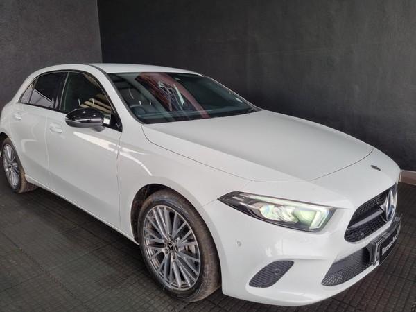 2021 Mercedes-Benz A-Class A 200d Auto Limpopo Polokwane_0