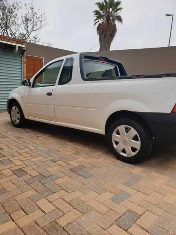 2016 Nissan NP200 1.6 Ac Pu Sc  Gauteng Bedfordview_0