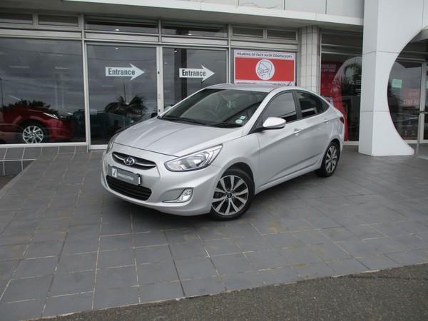 2016 Hyundai Accent 1.6 Gls  Kwazulu Natal Durban North_0