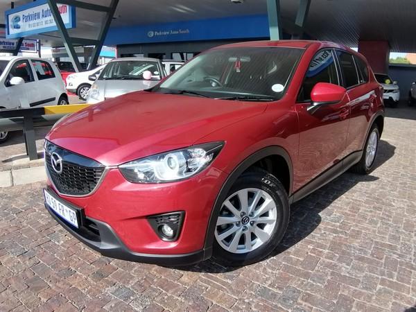 2014 Mazda CX-5 2.0 Dynamic At  Gauteng Vanderbijlpark_0