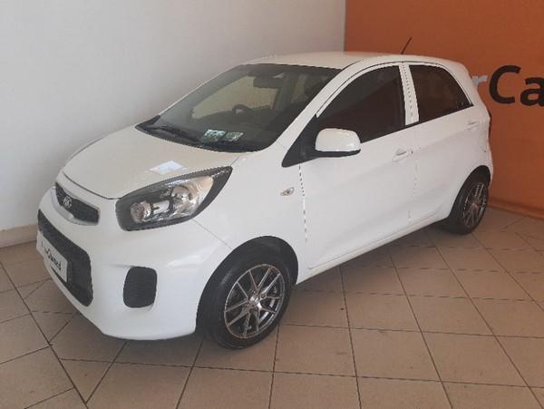2016 Kia Picanto 1.2 LS Limpopo Mokopane_0