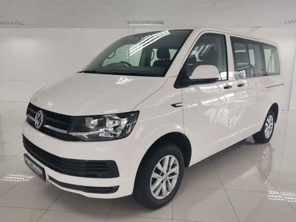 2018 Volkswagen Kombi T6 KOMBI 2.0 TDi DSG 103kw Trendline Plus Western Cape Cape Town_0