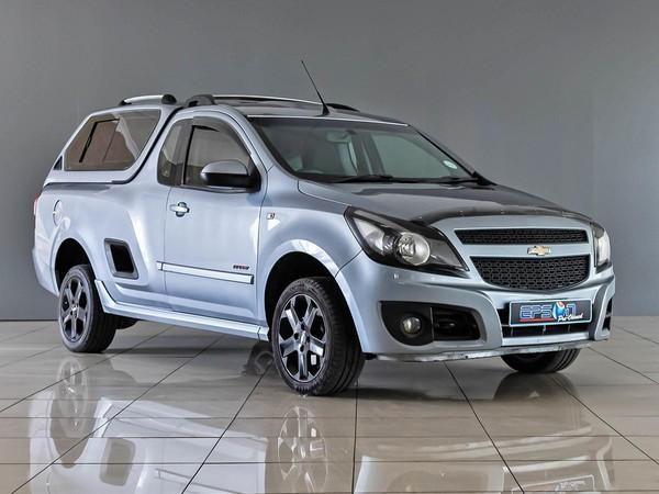 2012 Chevrolet Corsa Utility 1.8 Sport Pu Sc  Gauteng Nigel_0